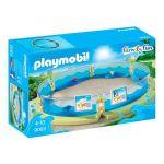 Playmobil Family Fun - Piscina de Aquário - 9063