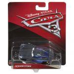 Mattel Cars 3 - Jackson Storm - DXV29-5