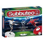 Hasbro Jogo de Mesa Subbuteo UEFA Champions League