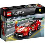 LEGO Speed Champions - Ferrari 488 GT3 Scuderia Corsa - 75886