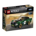 LEGO Speed Champions - 1968 Ford Mustang Fastback - 75884