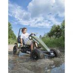 BERG Karts a pedais Jeep Revolution pedal go-kart BFR-3