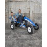 BERG Karts a pedais Extra Sport Blue BFR-3