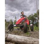BERG Karts a pedais Extra Sport Red BFR