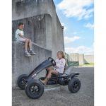 BERG Karts a pedais Black Edition BFR