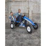 BERG Karts a pedais Extra Sport Blue BFR
