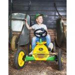 BERG Karts a pedais Buddy John Deere