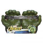 Hasbro Infinity War - Punhos do Hulk - E0615