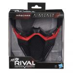 Hasbro Nerf Rival Máscara Vermelha - B1590-1