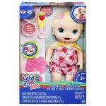 Hasbro Baby Alive - Lily Hora de Comer - C2697
