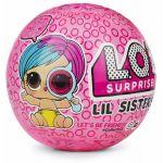 Giochi Preziosi LOL Surprise Serie 3 - Lil Sisters