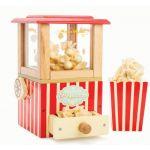Le Toy Van Máquina de Pipocas TV318