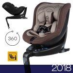 Be Cool Cadeira Auto O3 Lite i-Size Isofix 0-1 Granny