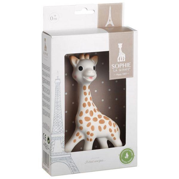 Sophie la Girafe Anel de dentição 100% Hevea 616400