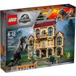 LEGO Jurassic World - Indoraptor em Fúria no Estado de Lockwood - 75930