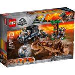 LEGO Jurassic World - A Fuga da Giosfera do Carnotauro - 75929