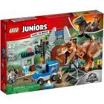 LEGO Juniors - Fuga de T-Rex - 10758