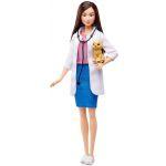 Mattel Barbie Profissões - Veterinária - DVF50-1