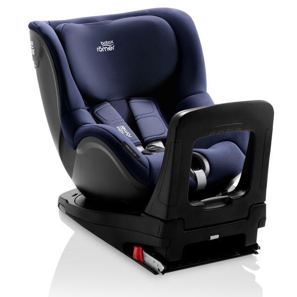 Britax Römer Cadeira Auto Dualfix M i-Size Isofix 0-1 Moonlight Blue