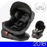 Os Ursitos Cadeira Auto BCC-A7 Isofix 0-1 Grey