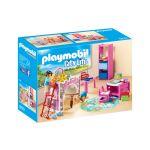 Playmobil City Life - Quarto Infantil - 9270