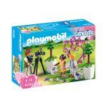 Playmobil City Life - Meninos das Alianças e Fotógrafo - 9230