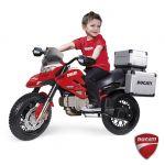 Peg-Pérego Moto Ducati Enduro 12V