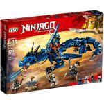 LEGO Ninjago - Dragão de Tempestade - 70652
