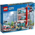 LEGO City - Hospital - 60204