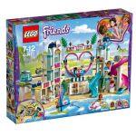 LEGO Friends - Resort da Cidade de Heartlake - 41347
