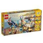 LEGO Creator - Montanha-Russa de Piratas - 31084