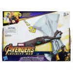 Hasbro Avengers Infinity War - Machado Eletrónico - Stormbreaker - E0617