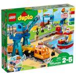 LEGO Duplo - Comboio de Mercadorias - 10875