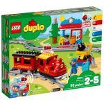 LEGO Duplo - Comboio a Vapor - 10874