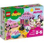 LEGO Duplo - A Festa de Aniversário da Minnie - 10873