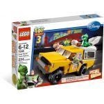 LEGO Toy Story - Missão de Salvamento do Pizza Planet - 7598