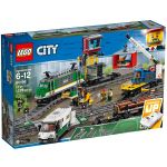 LEGO City - Cargo Train - 60198