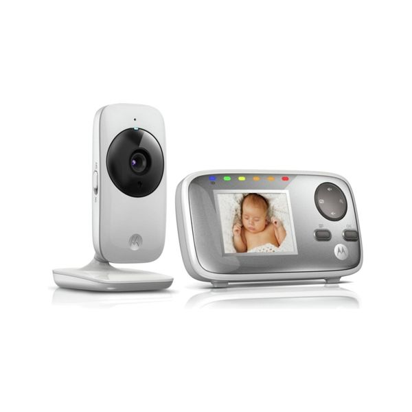 Motorola Intercomunicador Video MBP 482
