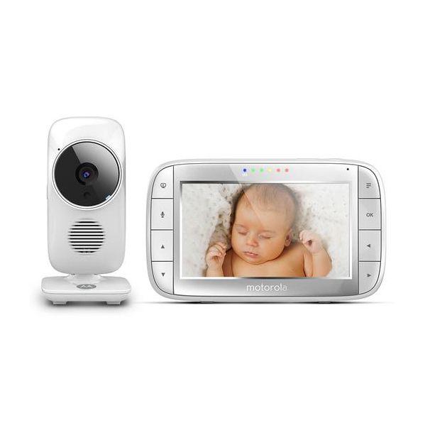 Motorola Intercomunicador Video MBP 48