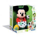 Clementoni Baby Mickey Atira a Bola - 67170