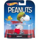 Mattel Hot Wheels - Peanuts Snoopy - DMC55