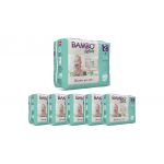 Bambo Nature Fraldas Mini 3-6Kg 6x 30