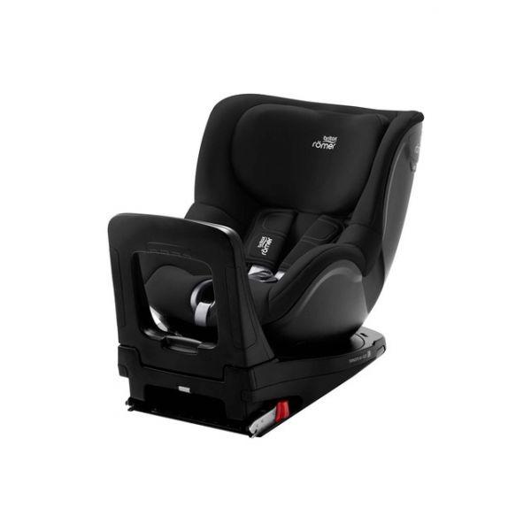 Britax Römer Cadeira Auto Swingfix M i-Size Isofix 0-1 Cosmos Black