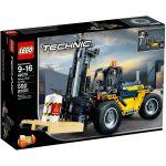 LEGO Technic - Empilhador para Trabalho Pesado - 42079
