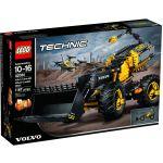 LEGO Technic - Volvo Trator Carregador ZEUX - 42081
