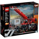 LEGO Technic - Guindaste para Terreno Acidentado - 42082