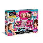 Clementoni Crazy Chic - Make Up Artist - 15234