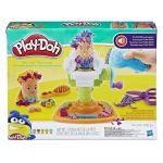 Play-Doh Barbearia - E2930
