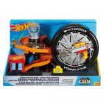 Mattel Hot Wheels Oficina Mega Pneu - FNB15