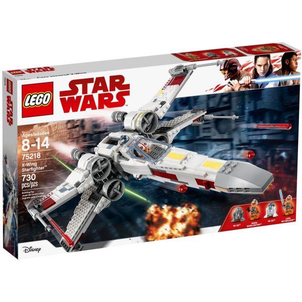 LEGO Star Wars - X-Wing Starfighter - 75218